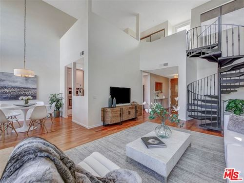 Photo of 1271 GRANVILLE Avenue #402, Los Angeles, CA 90025 (MLS # 20558888)