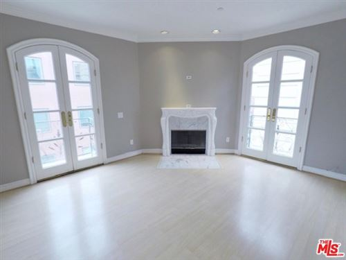 Photo of 353 S Reeves Drive #401, Beverly Hills, CA 90212 (MLS # 20615888)