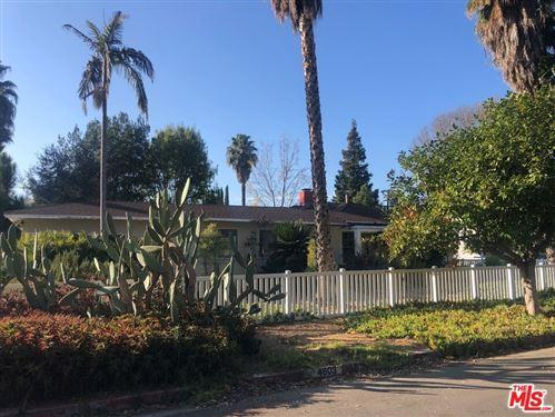 Photo of 4603 Mary Ellen Avenue, Sherman Oaks, CA 91423 (MLS # 21682888)