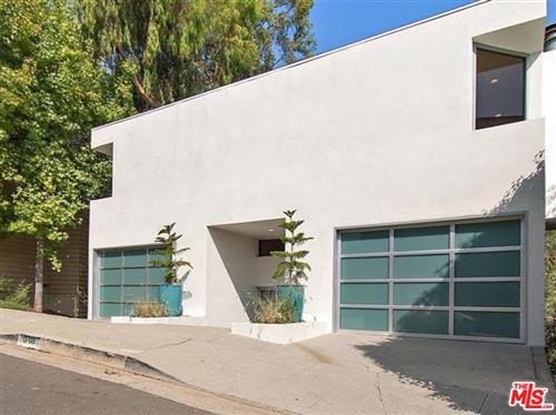 Photo of 548 N Greencraig Road, Los Angeles, CA 90049 (MLS # 21754888)