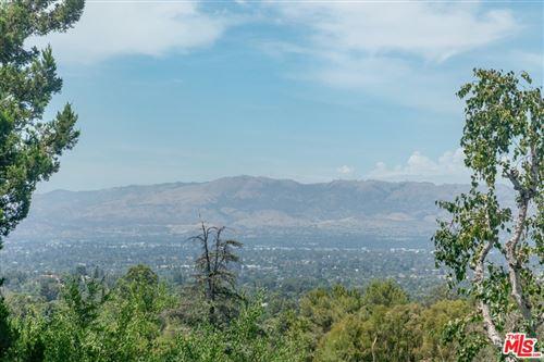 Tiny photo for 4729 Monarca Drive, Tarzana, CA 91356 (MLS # 21764888)