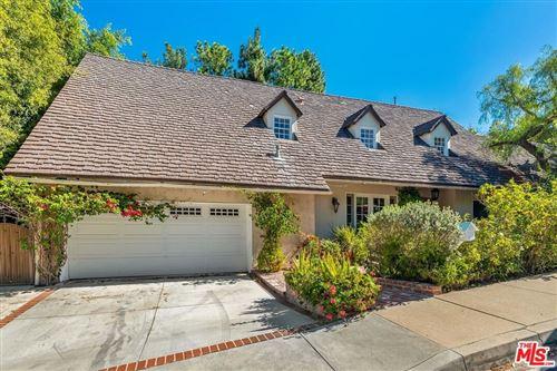 Photo of 10834 Portofino Place, Los Angeles, CA 90077 (MLS # 21793888)