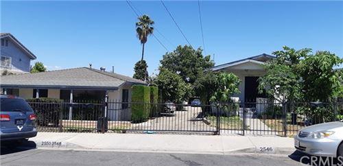 Photo of 2546 Kelburn Avenue, Rosemead, CA 91770 (MLS # AR20130888)