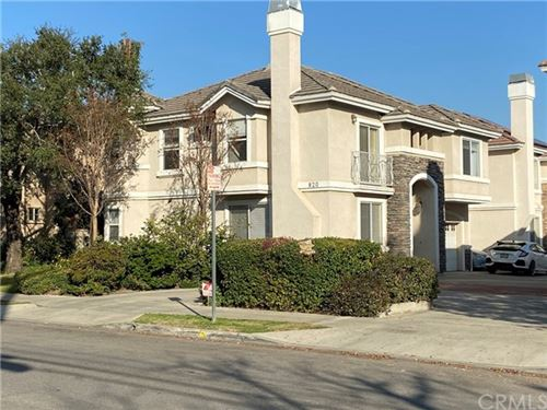 Photo of 820 S Golden West Avenue, Arcadia, CA 91007 (MLS # AR21010888)