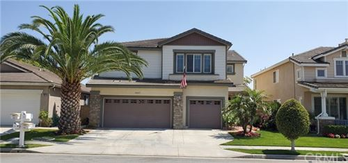 Photo of 3657 Sandpiper Way, Brea, CA 92823 (MLS # OC20056888)