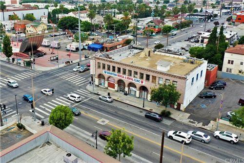 Photo of 1101 N Vermont Avenue, Los Angeles, CA 90029 (MLS # OC20184888)