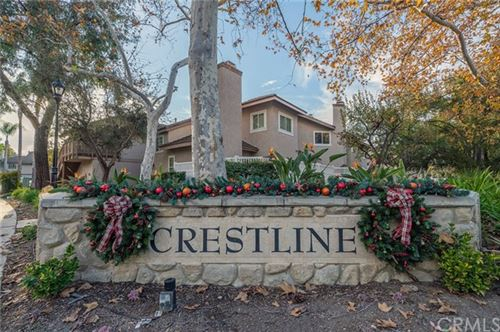 Photo of 26034 Sunnyglen Avenue #104, Laguna Hills, CA 92653 (MLS # OC21004888)