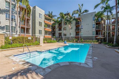 Photo of 100 S Alameda Street #117, Los Angeles, CA 90012 (MLS # P1-5888)