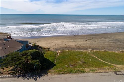Photo of 0 Studio Drive, Cayucos, CA 93430 (MLS # SC21019888)