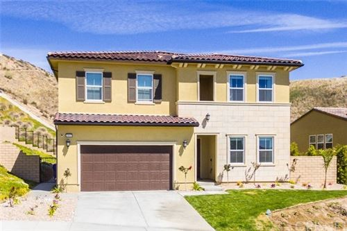 Photo of 19047 Bension Drive, Saugus, CA 91350 (MLS # SR21056888)