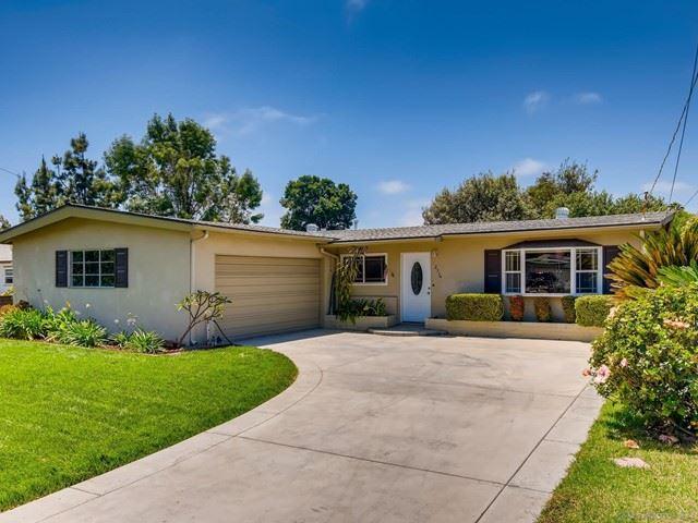 2334 Debco Dr, Lemon Grove, CA 91945 - #: 210014888
