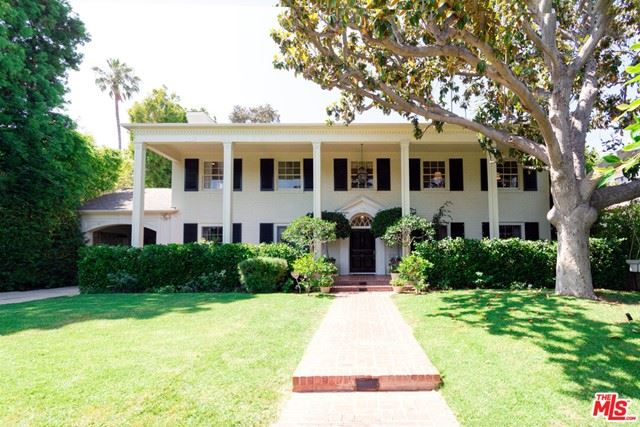 Photo of 1717 CHEVY CHASE Drive, Beverly Hills, CA 90210 (MLS # 21749888)