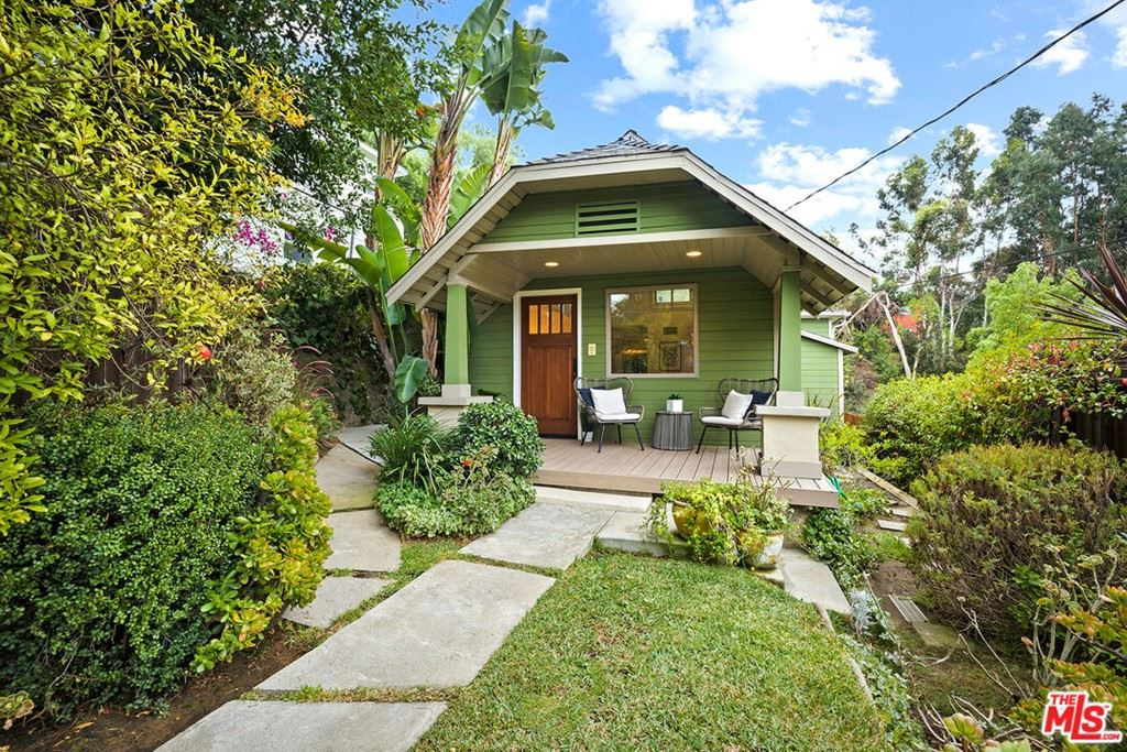 2126 Cove Avenue, Los Angeles, CA 90039 - MLS#: 21788888