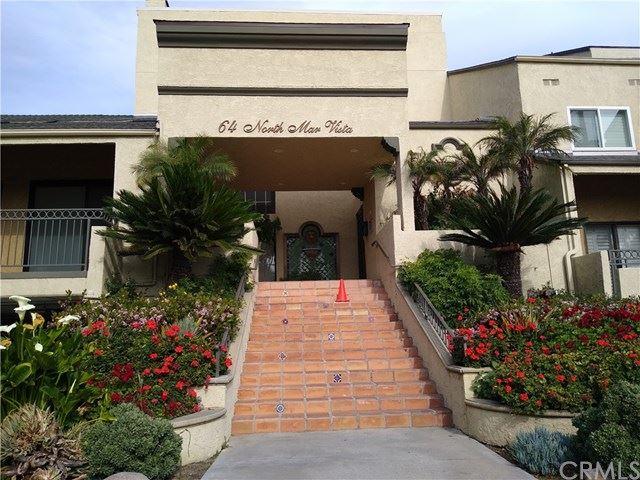 64 N Mar Vista Avenue #112, Pasadena, CA 91106 - MLS#: AR21093888