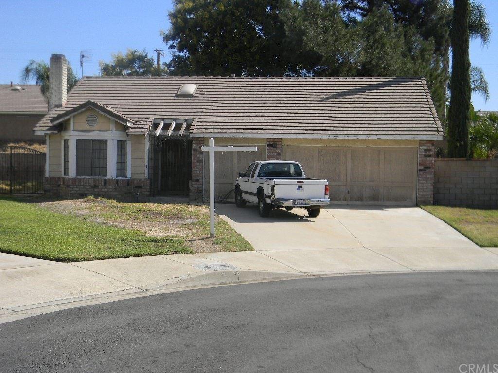 9872 Golden Arrow Lane, Rancho Cucamonga, CA 91701 - MLS#: IV21218888
