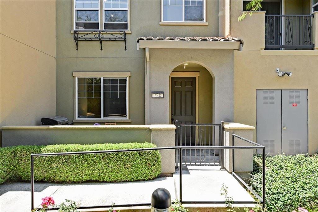 638 Almaden Walk Loop, San Jose, CA 95125 - #: ML81854888