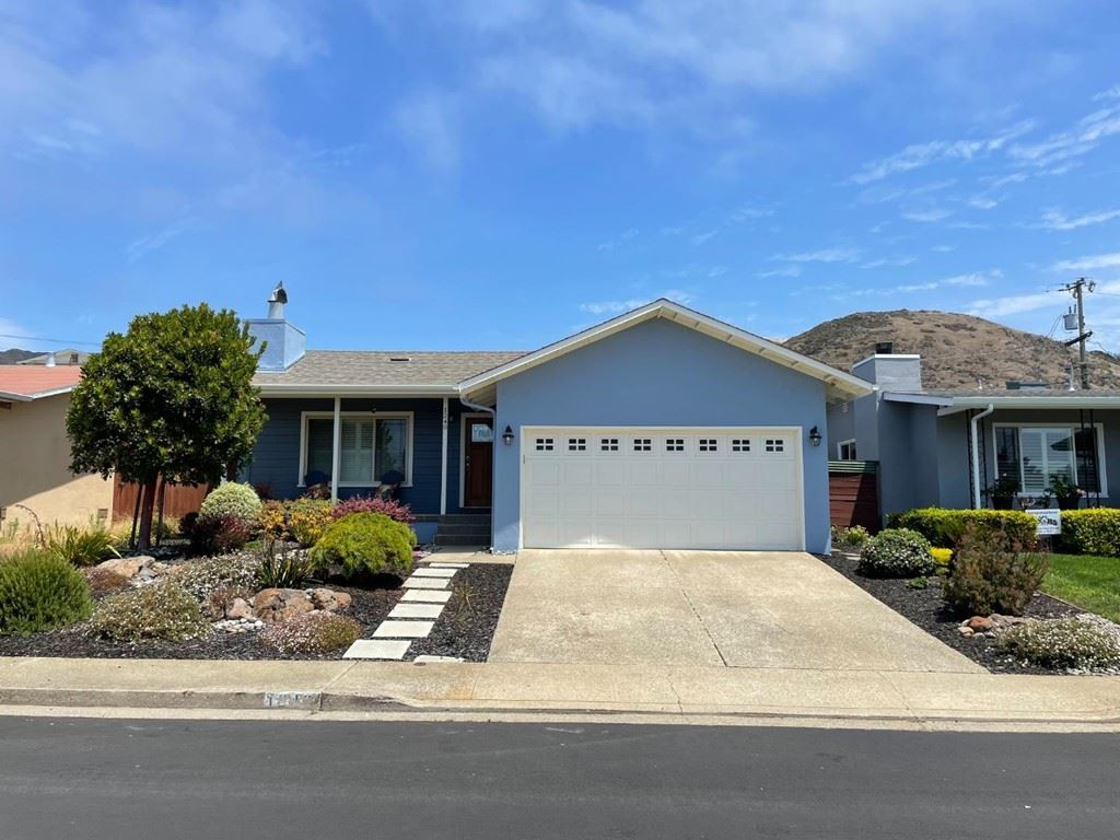 1240 Birch Avenue, South San Francisco, CA 94080 - MLS#: ML81855888
