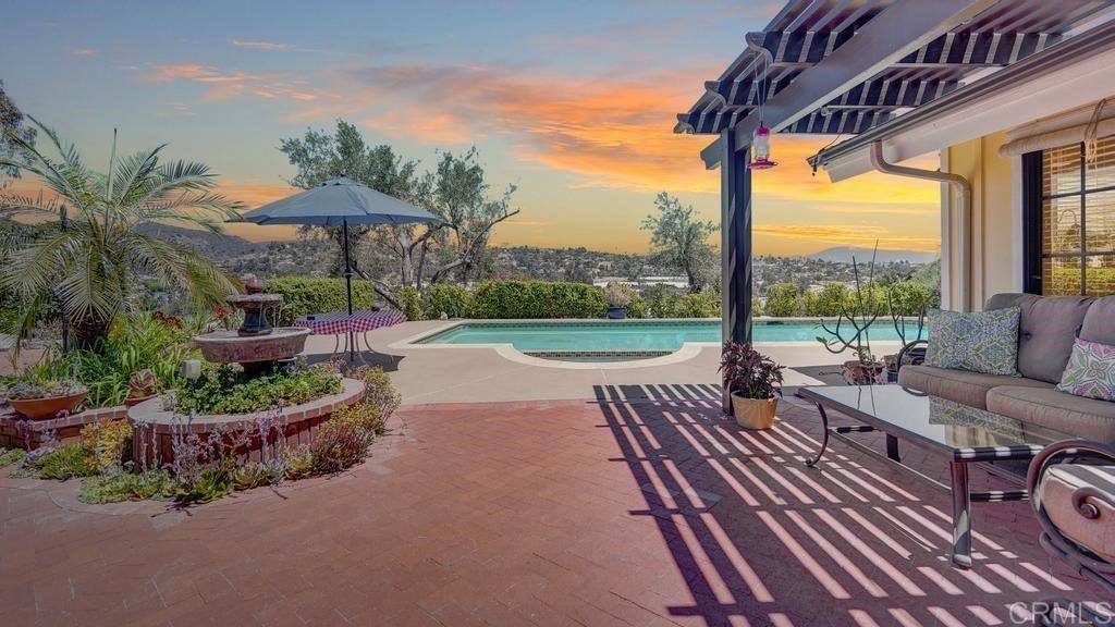 2076 Buena Creek Road, Vista, CA 92084 - MLS#: NDP2107888