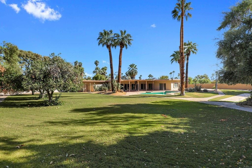 74605 Old Prospector Trail, Palm Desert, CA 92260 - MLS#: NDP2111888