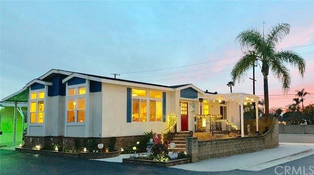 19350 Ward Street #17, Huntington Beach, CA 92646 - MLS#: OC21000888