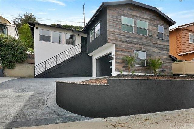 2165 Elanita Drive, San Pedro, CA 90732 - MLS#: OC21069888