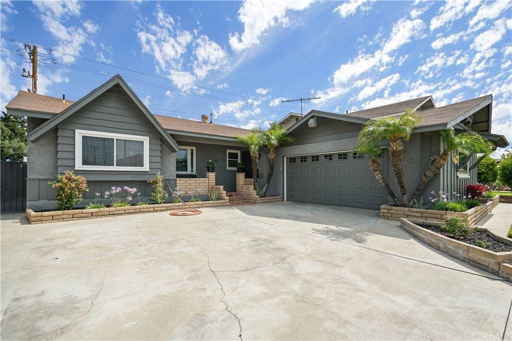 6479 Blue Jay Drive, Buena Park, CA 90620 - MLS#: OC21149888