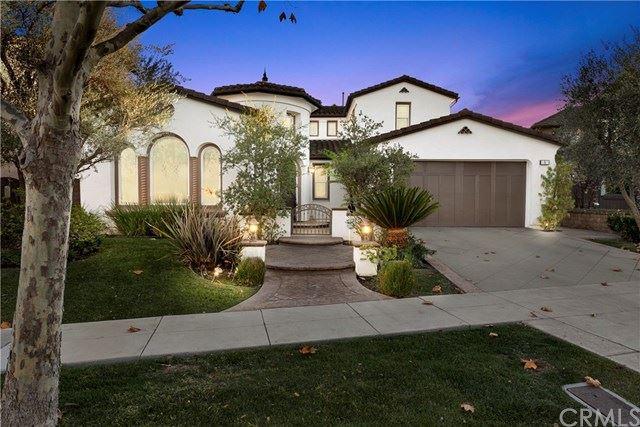 5 Drackert Lane, Ladera Ranch, CA 92694 - #: PW20251888