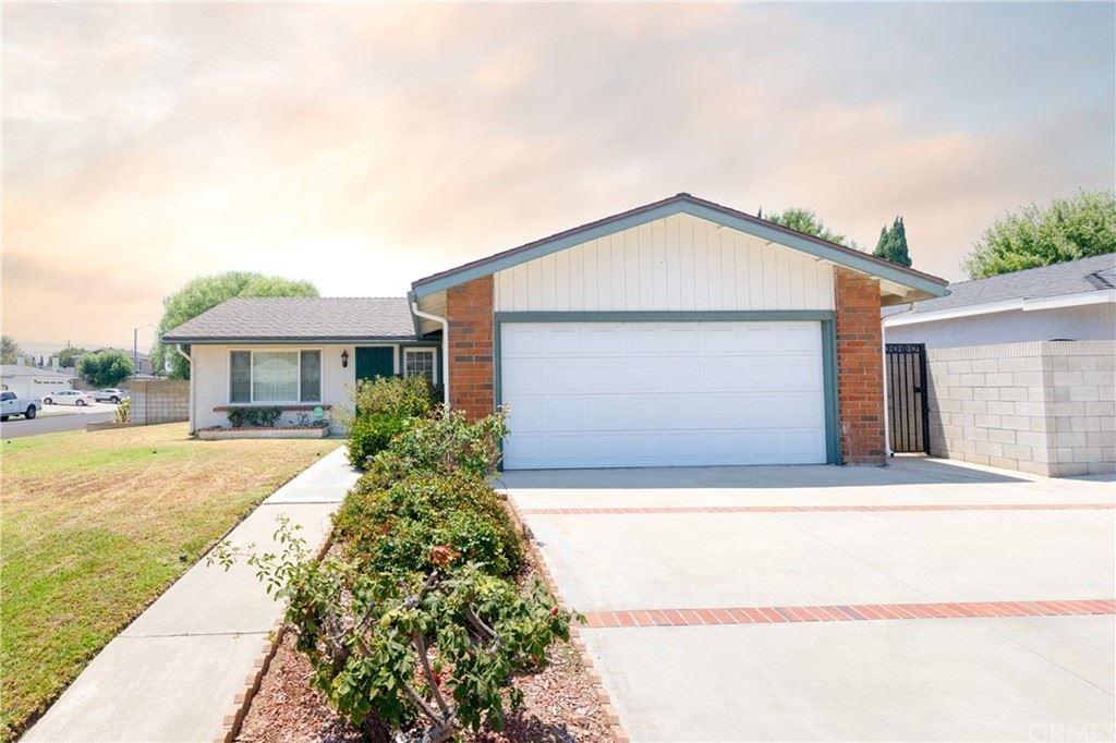 Photo of 5361 Raintree Street, Yorba Linda, CA 92886 (MLS # PW21160888)