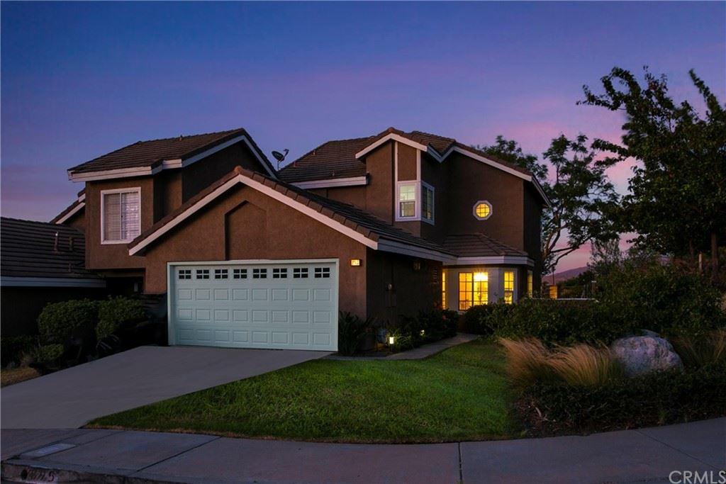 895 S Sapphire Lane, Anaheim, CA 92807 - MLS#: PW21170888