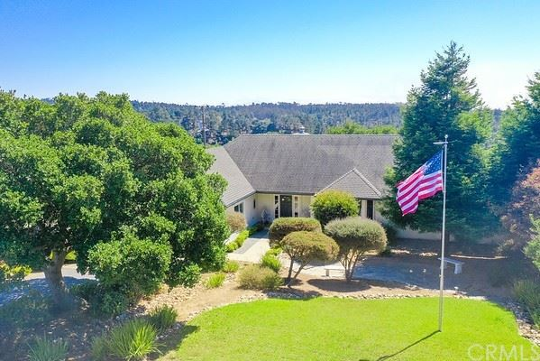 Photo of 1140 Pinewood Drive, Cambria, CA 93428 (MLS # SC21179888)