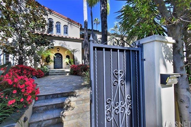 Photo of 1701 Lexington Road, Beverly Hills, CA 90210 (MLS # SR21035888)