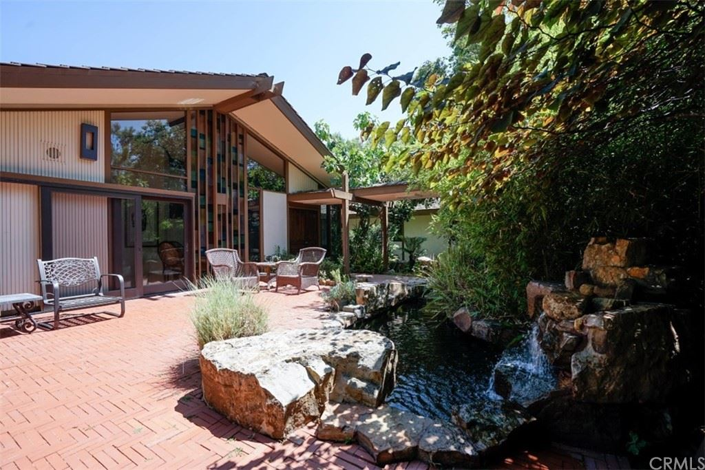 2225 Montecito Drive, San Marino, CA 91108 - MLS#: TR21153888