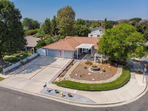 Photo of 2885 Sirius Street, Thousand Oaks, CA 91360 (MLS # 220009889)
