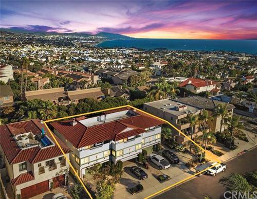 Photo of 33702 Chula Vista Avenue, Dana Point, CA 92629 (MLS # OC20227889)