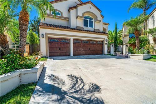 Photo of 4 Altezza Drive, Mission Viejo, CA 92692 (MLS # OC21202889)