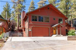 Photo of 43078 Encino Road, Big Bear, CA 92315 (MLS # PW19163889)