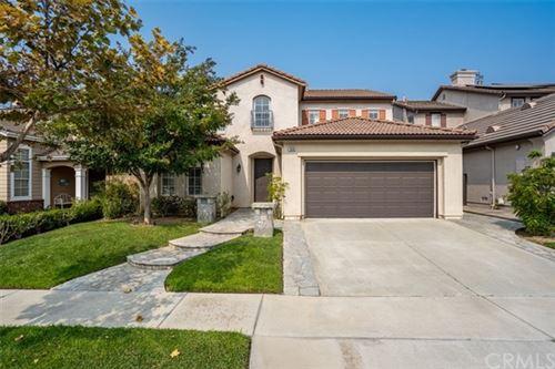 Photo of 3939 Grandview Drive, Brea, CA 92823 (MLS # PW20190889)