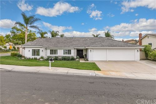 Photo of 5260 Vista Montana, Yorba Linda, CA 92886 (MLS # PW21014889)
