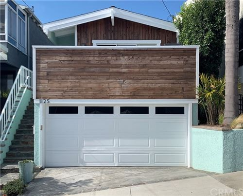 Photo of 1125 2nd Street, Hermosa Beach, CA 90254 (MLS # SB20192889)