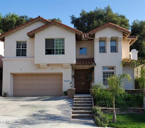 Photo of 23832 Valley Oak Court, Newhall, CA 91321 (MLS # V1-4889)