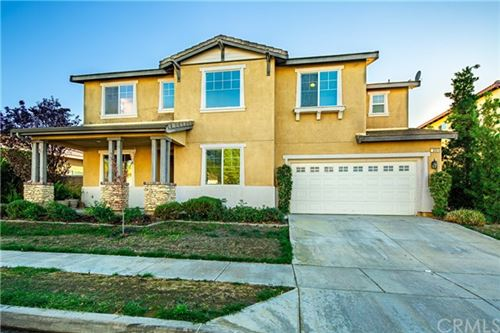 Photo of 3091 Mill Ridge Drive, Hemet, CA 92545 (MLS # WS20244889)