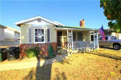 Photo of 509 N Moore Avenue, Monterey Park, CA 91754 (MLS # WS21181889)