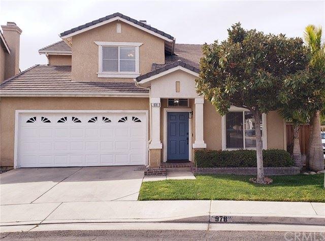 978 Eaglesnest Drive, Corona, CA 92879 - MLS#: CV21071889