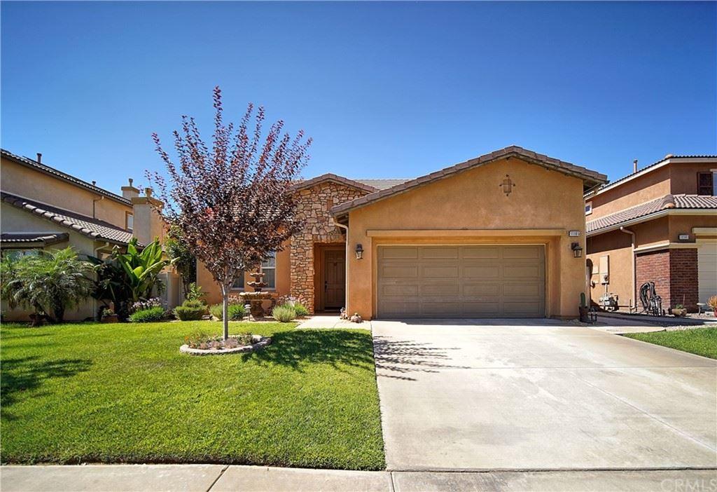 11165 Rosburg Road, Beaumont, CA 92223 - MLS#: CV21204889