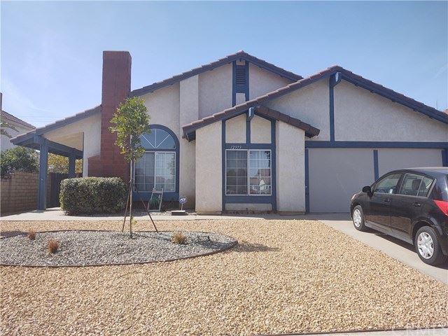 12973 Raenette Way, Moreno Valley, CA 92553 - MLS#: IV21043889