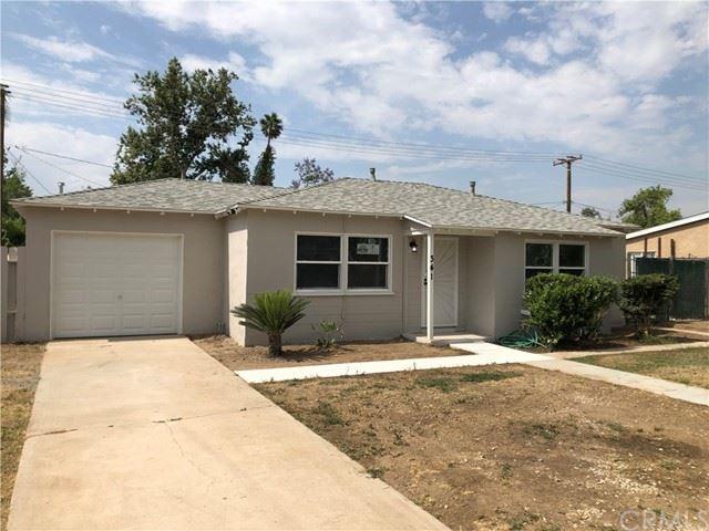 341 W 49th Street, San Bernardino, CA 92407 - MLS#: IV21132889