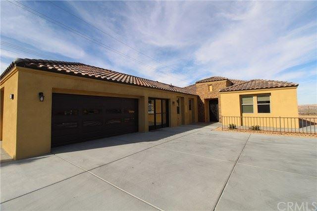 56960 Ivanhoe Drive, Yucca Valley, CA 92284 - MLS#: JT20246889