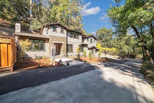 16021 Wood Acres Road, Los Gatos, CA 95030 - #: ML81816889
