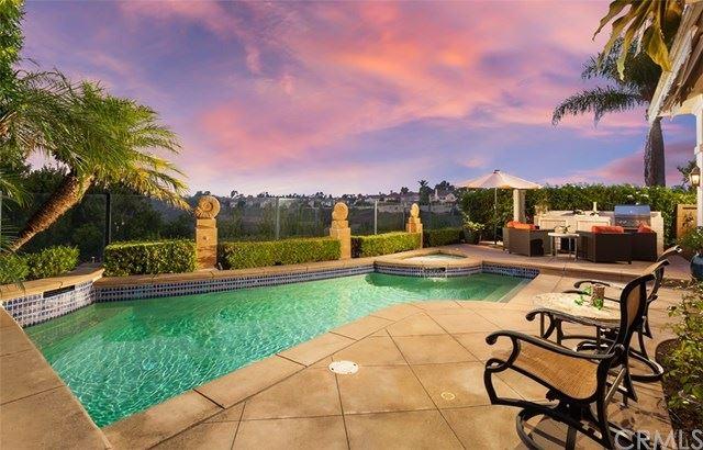 Photo of 3 Monterey Pine Drive, Newport Coast, CA 92657 (MLS # OC21013889)