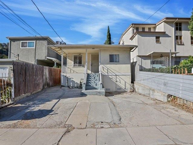 750 Amador Street, Los Angeles, CA 90012 - MLS#: P1-1889